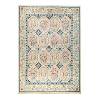 """Suzani Hand Knotted Area Rug - 12' 2"""" X 16' 10"""""""
