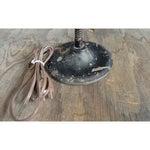 Image of 1940s Industrial Flip Up Shade Desk Lamp