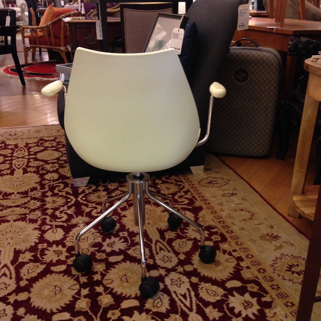 Kartell Maui Office Chair - Image 5 of 8