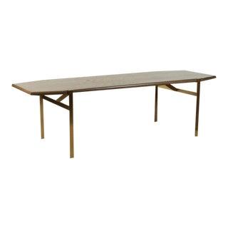 Cruz Dining Table by Lawson-Fenning