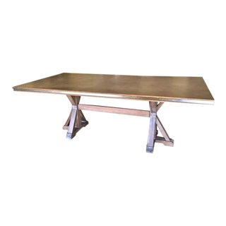 Urban Home Bristol Rectangle Dining Table