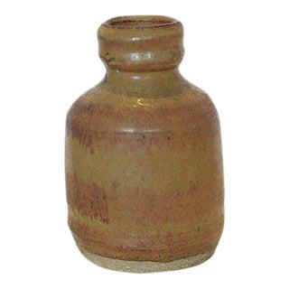 Vintage Mid-Century Modern Ceramic Vase