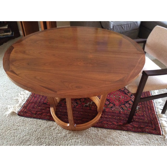 Adrian Pearsall for Lane Furniture Dining Table - Image 11 of 11