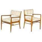 Image of T.H. Robsjohn-Gibbings Chairs - Pair
