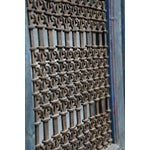 Image of Architectural Carved Jali Door