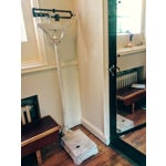 Image of Antique Fairbanks Doctor's Platform Weighted Scale