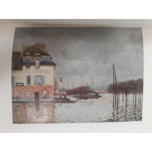 French Impressionists Art Book With Prints - Image 4 of 6