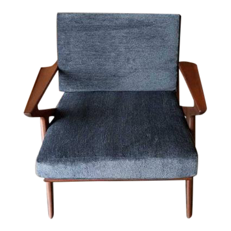 ... Selig Z Chair Dimensions By Selig Quot Z Quot Chair Chairish