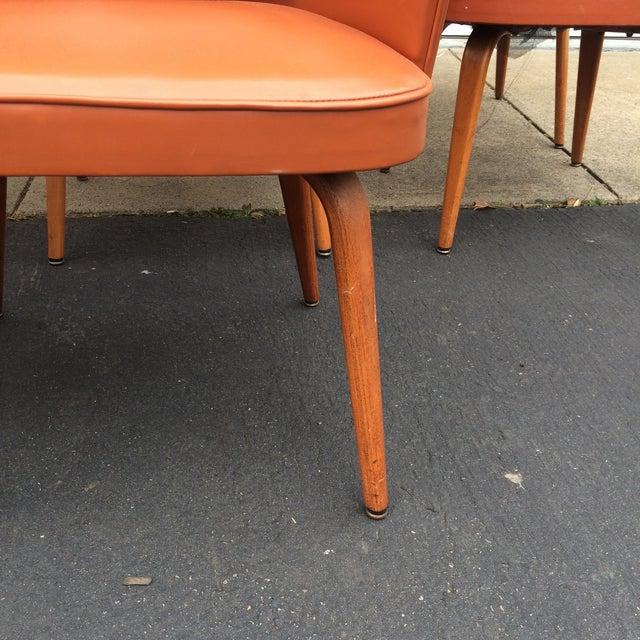 Image of Midcentury Modern Thonet Armchairs - Set of 10