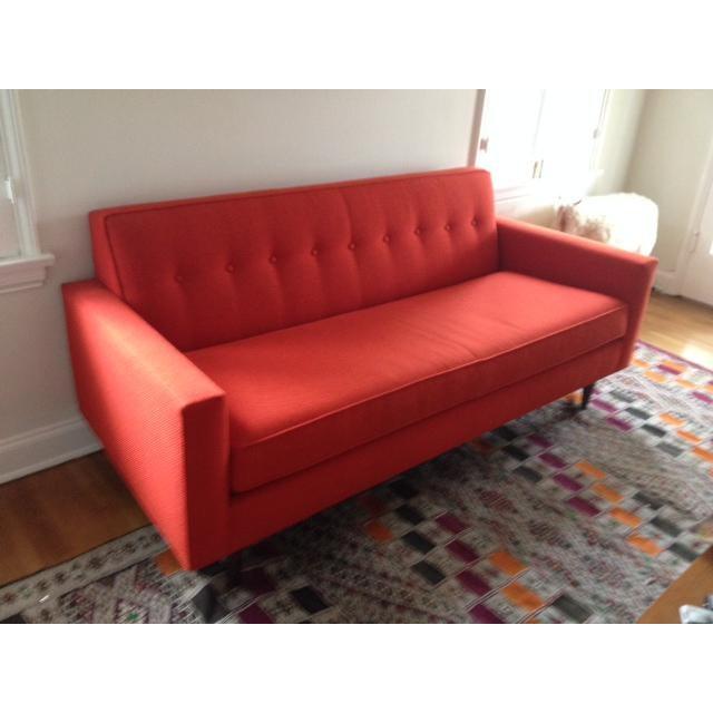 Design Within Reach Bantam Sofa - Image 6 of 8