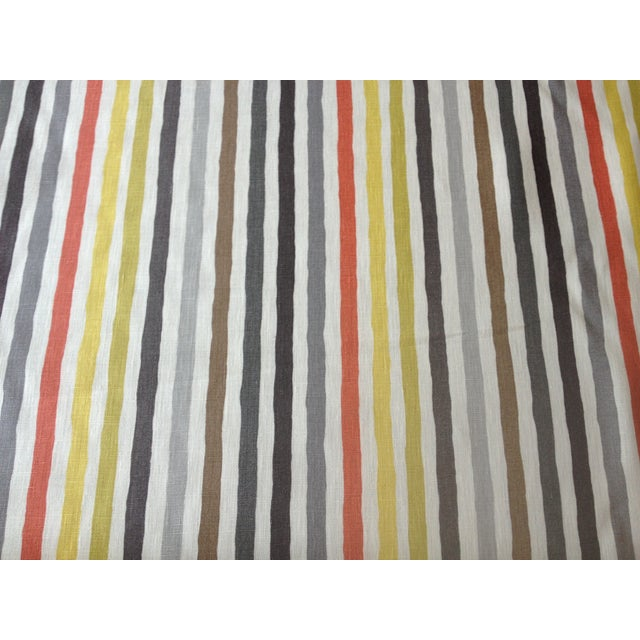 Image of Thom Filicia Kravet Fabric Ithica Linen, 2 Yards