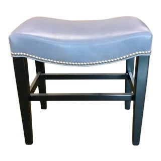 Hickory Chair Co. Madigan Leather Bench