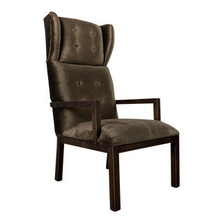 Statements By J Marleaux Wingback Chair