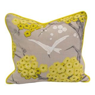 Osborne & Little Cherry Blossom Pillow