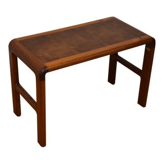 Trankær Rolf Middleboe Occasional Table