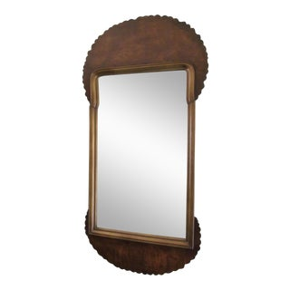 Sarreid Ltd. Wall Mirror