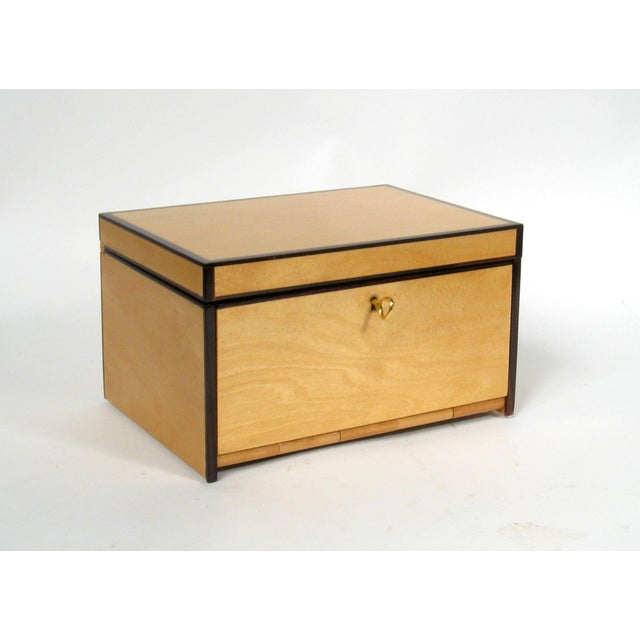 Gucci Jewelry Box Designed by Tom Ford - Image 2 of 10
