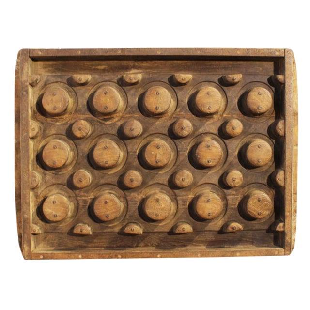 Original Teak Wood Furniture