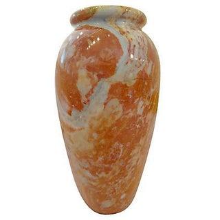 Onyx Stone Vase