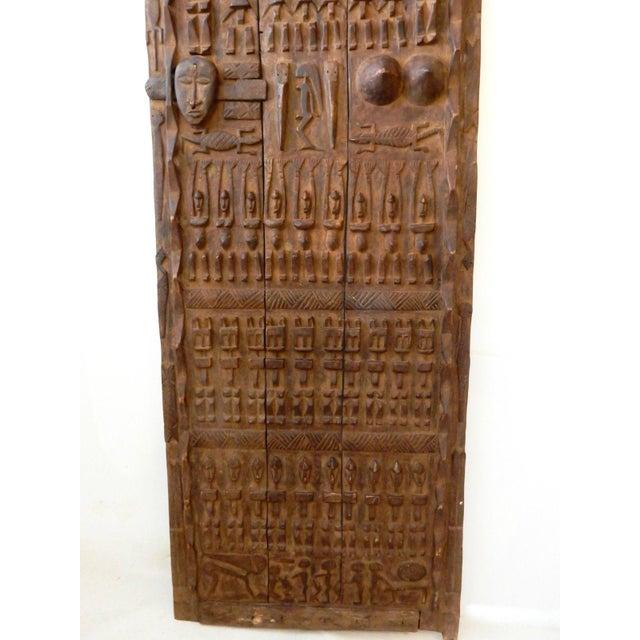 Mali Dogon Door - Image 2 of 9