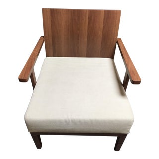 Contemporary Style Lounge Chair