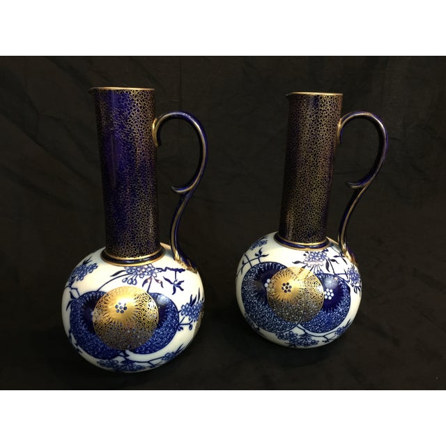 Doulton Burslem Pitchers - Pair - Image 4 of 11