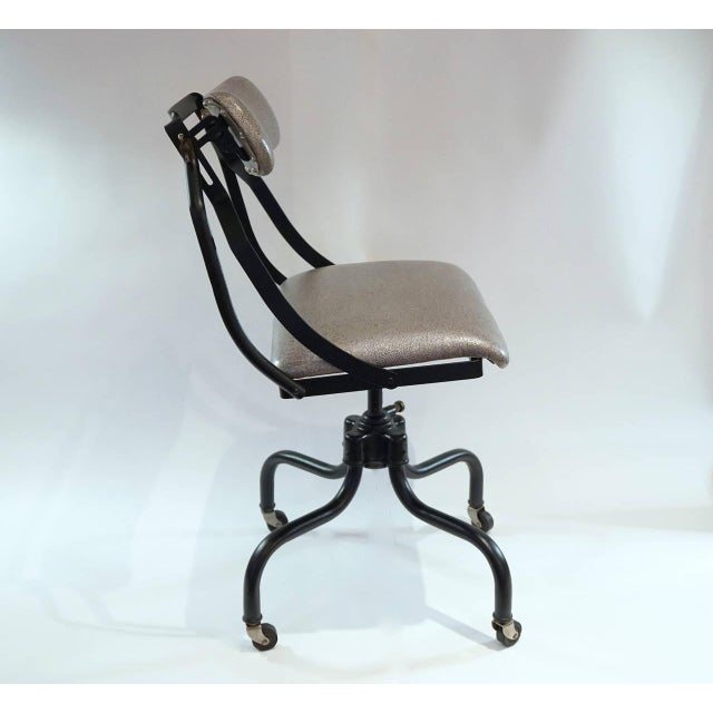 Image of Industrial Chair