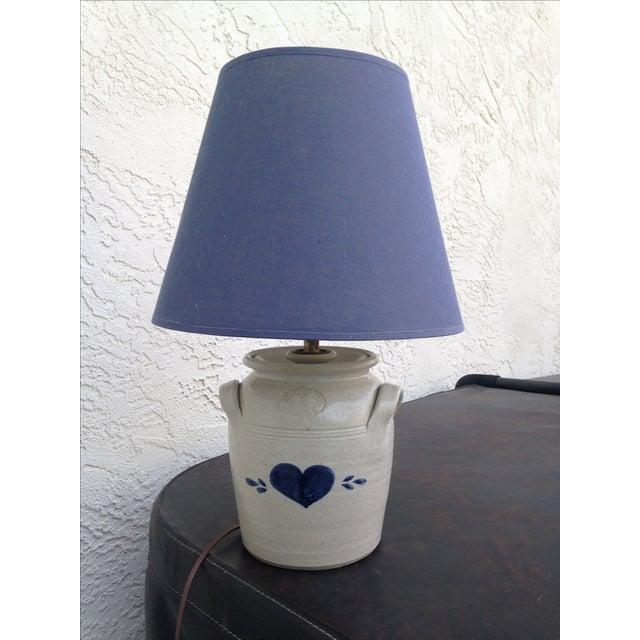 Vintage Jug Lamp - Image 7 of 8