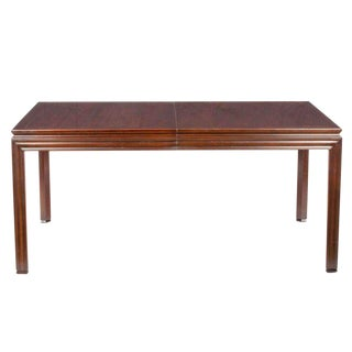 Widdicomb Dining Room Table