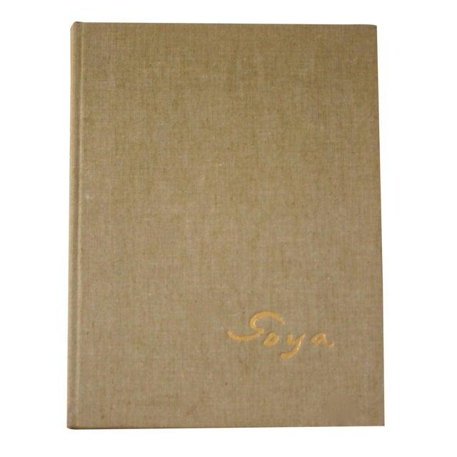 1964, Goya by Jose Gudiol Book - Image 1 of 9
