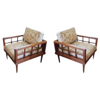 Arts & Crafts Kittinger Chairs - A Pair