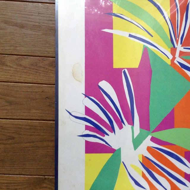 Matisse 'La Danseuse Creole' Poster - Image 4 of 6