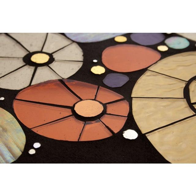Impel 4.2 Hand Cut Glass Art - Image 3 of 5