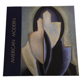 American Modern Exhibition Owen Gallery 2001 Book