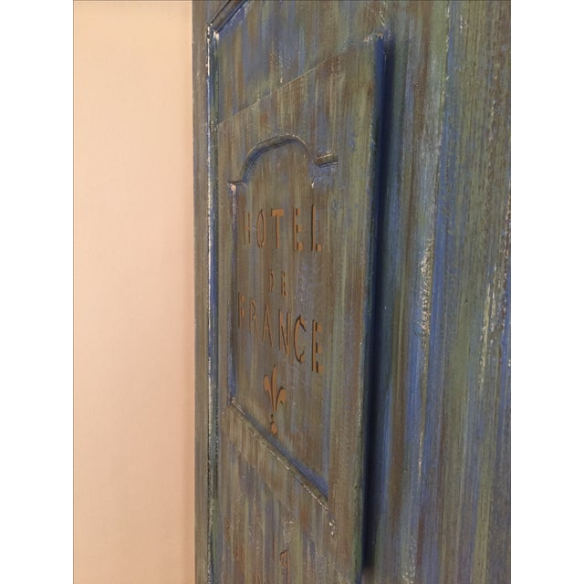 French Country Entryway Door Chairish