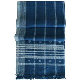 Peter Dunham Indian Wool Bedcover