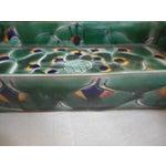 Image of Decorative Mexican Ceramic Dish