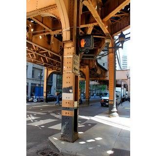 'Wells Street Chicago' Photograph