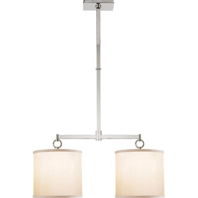 New 2 Light Pendant From Circa Lighting - Image 4 of 4