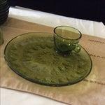 Image of Anchor Hocking Sunburst Snack Set - 24 Pieces