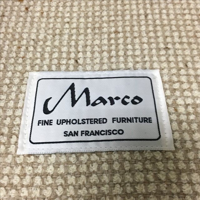 Marco Custom Elizabeth Side Chairs - Pair - Image 5 of 10