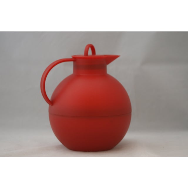 "Ole Palsby for Alfi Mid-Century ""Kugel"" Carafe - Image 5 of 8"