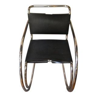 Vintage Mies Van Der Rohe Chair