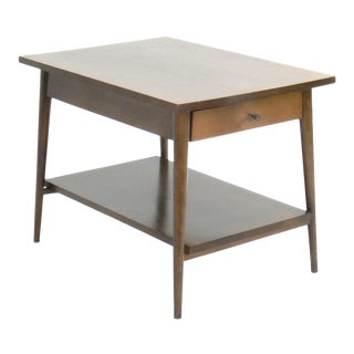 Paul McCobb Planner Group End Table