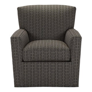 Ethan Allen Turner Swivel Chair