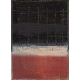 "Jeff Green ""Ruination No. 6"" Painting"