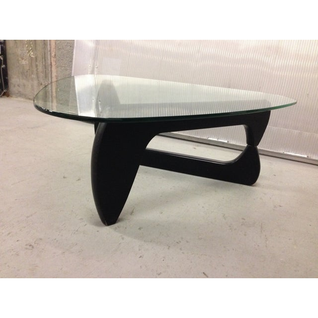 Isamu Noguchi Inspired Modern Coffee Table Chairish