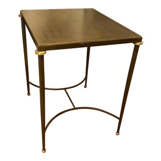 Modern Arteriors Tippin Side Table