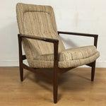 Image of Ib Kofod-Larsen Danish Lounge Chair