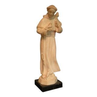 Greek God Hand Carved Statue